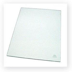 Tempered Glass - 9 inch x 12 inch